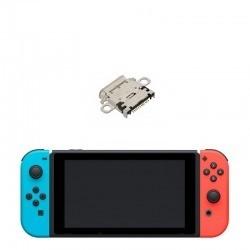 Réparation connecteur USB-C...