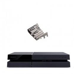 Réparation Port HDMI...
