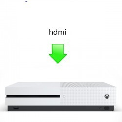 Réparation hdmi xbox one ,...